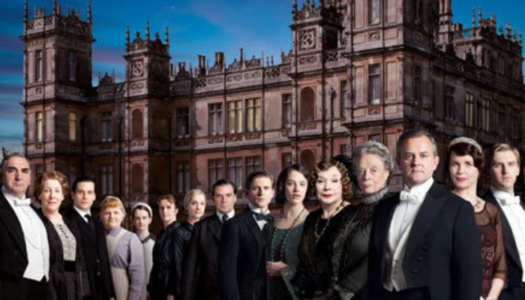 Downton Abbey: get the look
