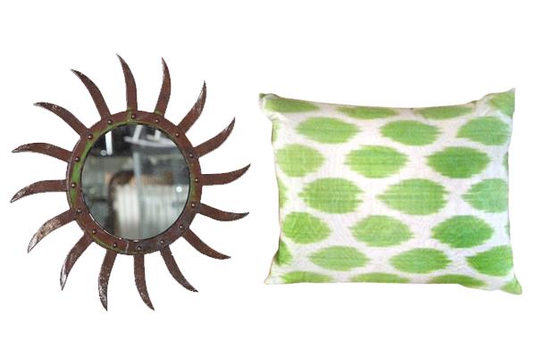 sunburst-mirror-ikat-pillow