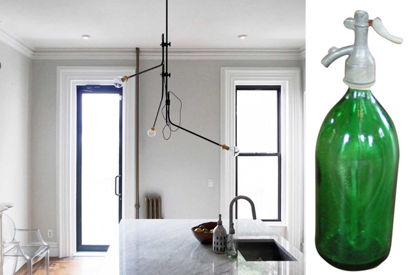 workstead-bent-chandelier-seltzer-bottles
