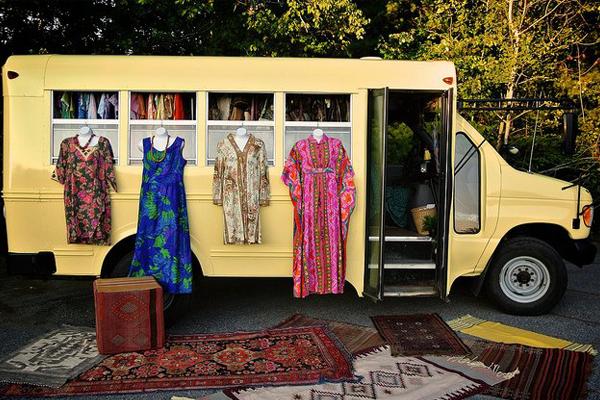 Mobile-Vintage-Haberdash-bus-the-upcycled-market