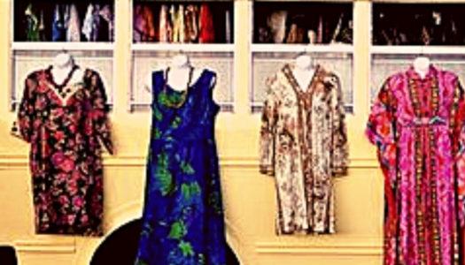 Fashion Truck Boutique:  Mobile Vintage