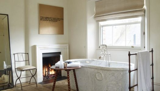Victoria Beckham's Interior Designer – Rose Uniacke's Historic Home