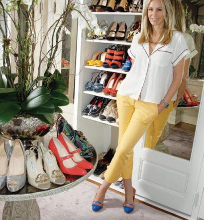 Dee Ocleppo Hilfiger closet