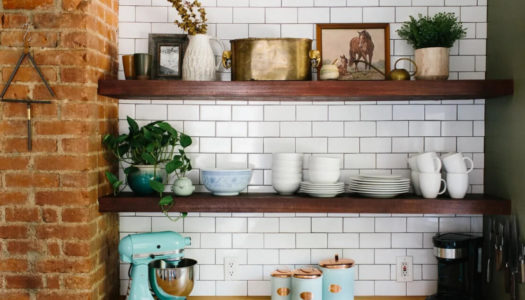 How to Start Organizing Your Home With These 9 Simple Tricks
